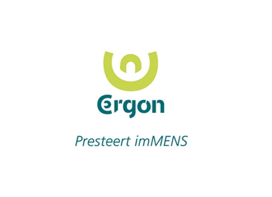 Partner Logo Ergon