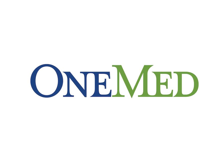 Partner Logo OneMed