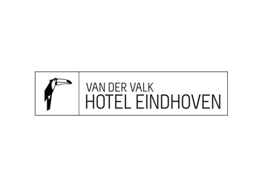 Logo van der Valk Eindhoven